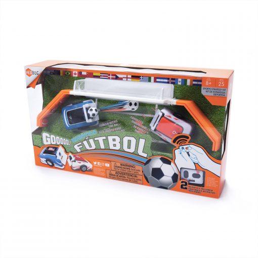 Fútbol Robótico HEXBUG
