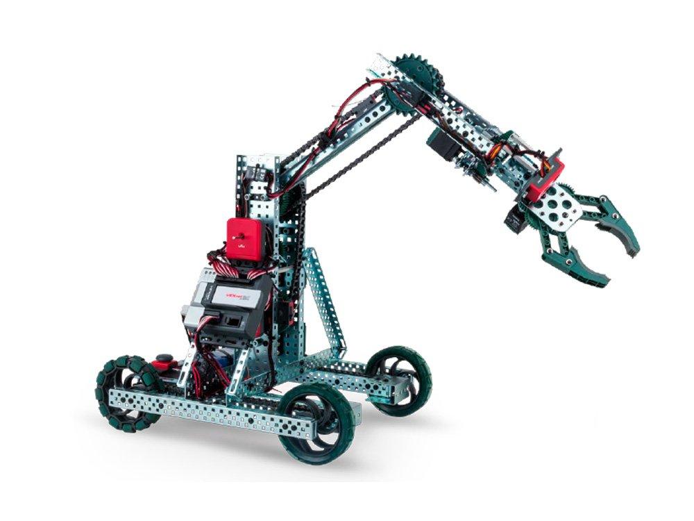 VEX EDR Robot