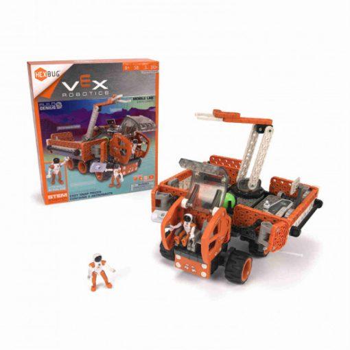 VEX Explorers Laboratorio Móvil