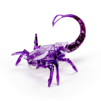 Escorpión HEXBUG